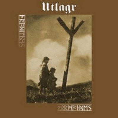 Utlagr - Traditions Normandes (re-release) (2006)