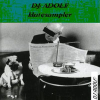 DJ Adolf - Discography (2000 - 2006)