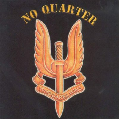 No Quarter - Who Dares Wins (2000)
