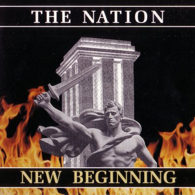 The Nation - New Beginning (1995)