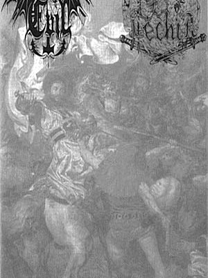 Evil & Lechia - Warriors of Pagan Victory (2006) split