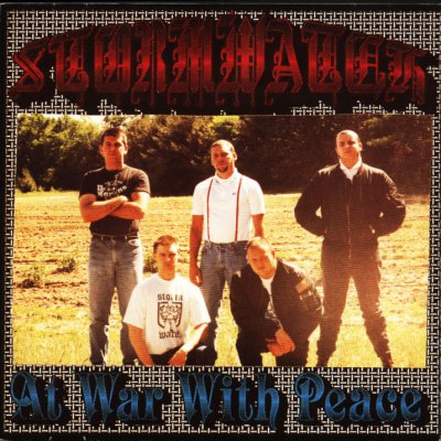 Stormwatch - At war with peace (1993)
