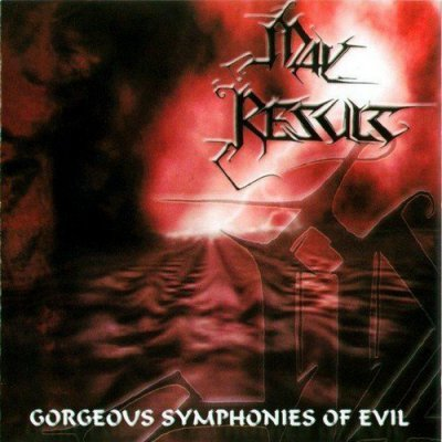May Result - Gorgeous Symphonies of Evil (2000)