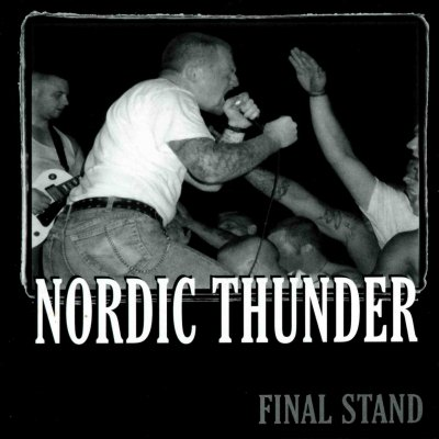 Nordic Thunder - Final Stand (1997) LOSSLESS