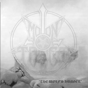 Moontower - The Wolf's Hunger (2003) EP
