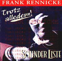 Frank Rennicke - Discography (1987 - 2016)