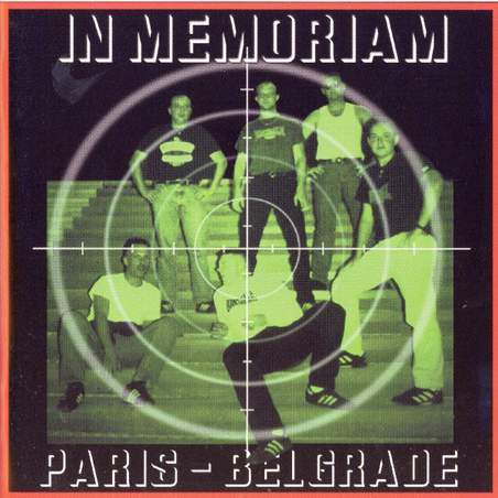 In Memoriam - Paris-Belgrade (2000)