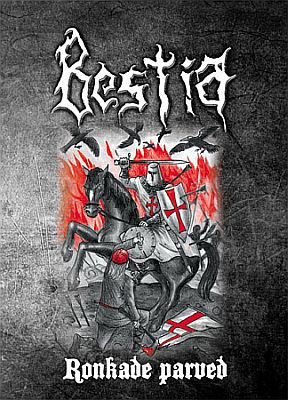 Bestia - Ronkade Parved (2009)