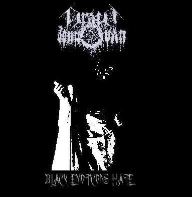 Draco Donnovan - Black Emotions Hate (2008)