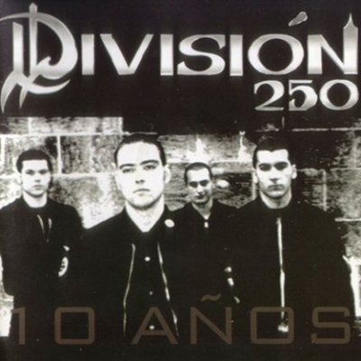 Division 250 - 10 Anos (2001)