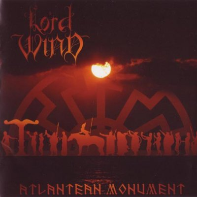 Lord Wind - Atlantean Monument (2006)