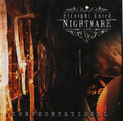 Straight Laced Nightmare - Confrontational (2011)