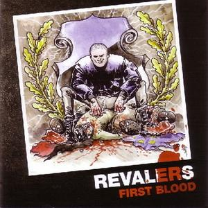 Revalers - First Blood (2011)