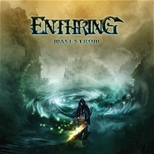 Enthring - Maelstrom [ep] (2010)
