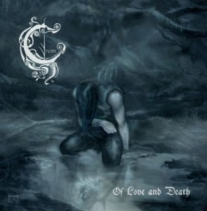 Crom - Of Love And Death (2011)