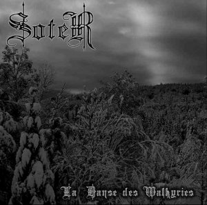 Soter - La Danse Des Walkyries [re-released] (2011)