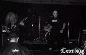 Totenburg - Live In Jaucha 30.10.1999 (video)