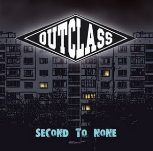 Outclass - Second To None [ep] (2008)
