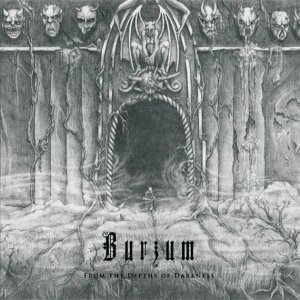 Burzum - From The Depths Of Darkness [best of/compilation] (2011)