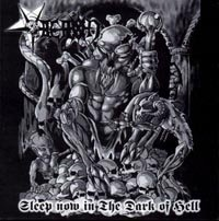 Oberon - Sleep Now in the Dark of Hell (2003)