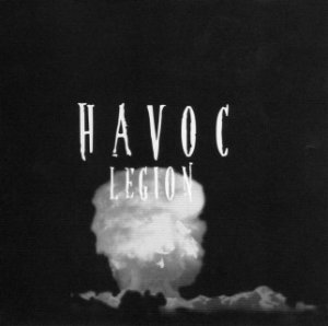 Havoc - Legion (2000)