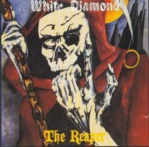 Ian Stuart & White Diamond - The Reaper (1991)