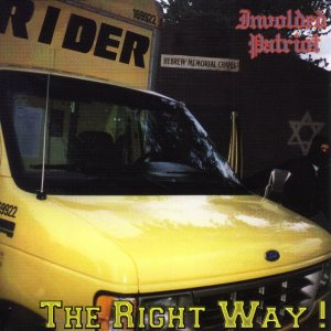 Involved Patriots - The Right Way (1998) LOSSLESS
