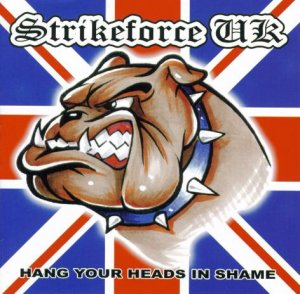 Strikeforce U.K. - Hang your heads in shame (2005)