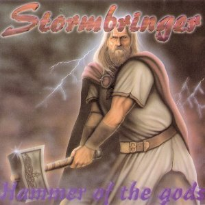Stormbringer - Hammer of the gods (1998)