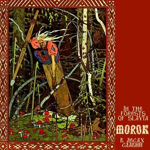 Morok - In The Forests Of Slavia (Demo) (2008)