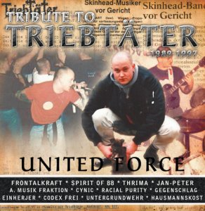 Tribute To Triebtater - United Force  (2011)