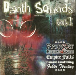 VA - Death Squads Vol.I (2010) EP
