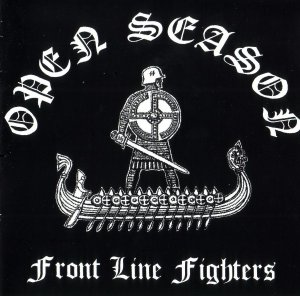 Open Season - Front Line Fighters (1996)