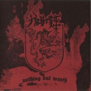 Kampf - Nothing But Wrath /Reedition 2006/ (2008)