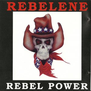 Rebelene - Rebel Power (1996)