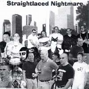 Straight Laced Nightmare - Demo (2001)