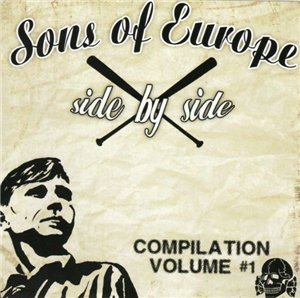 Sons of Europe - Side by Side - Compilation Vol.  1 (2012)