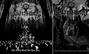 Wolfenhords - The Truth Shall Set You Free (2012)