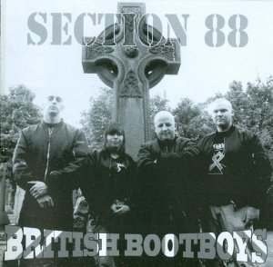 Section 88 - British Bootboys (2003)