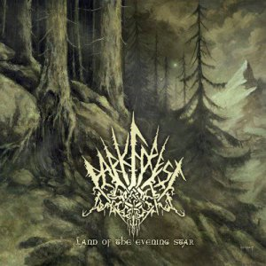 Dark Forest - Land Of The Evening Star (2012)