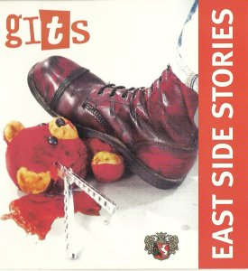The Gits - East Side Stories (2000)