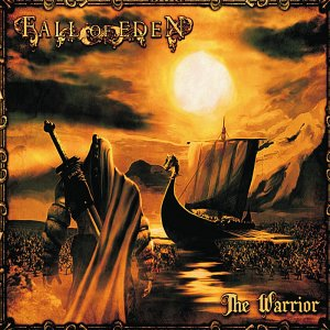 Fall Of Eden - The Warrior (2012)