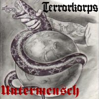 Terrorkorps - Discography (2002 - 2016)