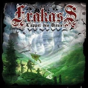 Frakass - Siegfried