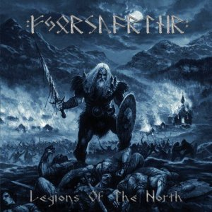 Fjorsvartnir - Legions Of The North (2012)