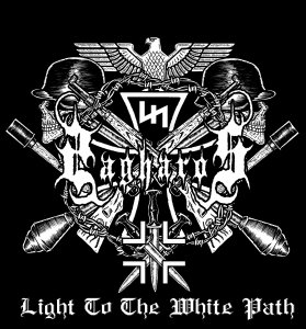 Zagharos - Light To The White Path [demo] (2012)