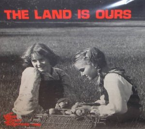 New River Express - The Land is Ours (1979)
