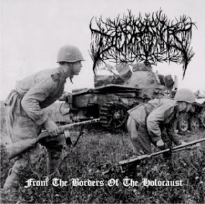 Defrontis - From The Borders Of The Holocaust (2012)