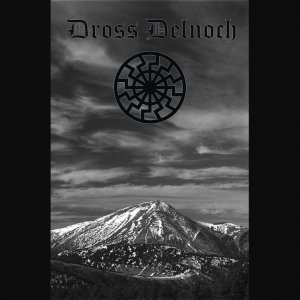 Dross Delnoch - I [demo] (2012)