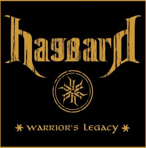 Hagbard - Warriors Legacy [demo] (2012)